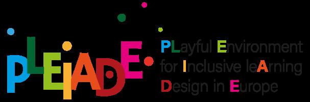 PLEIADE Gamified platform